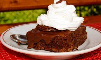 Prăjitura Boema