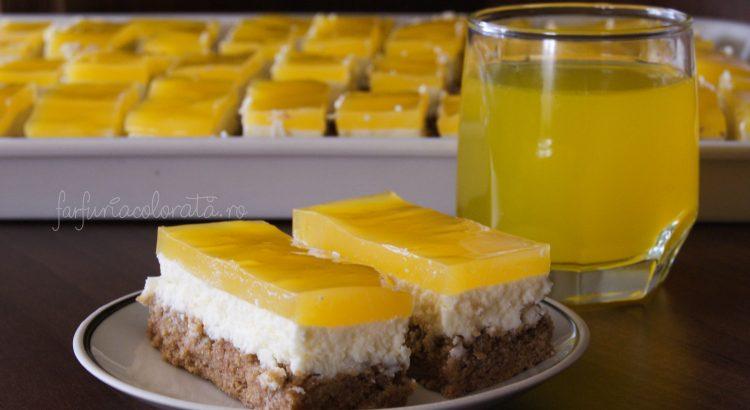 Prăjitura Fanta