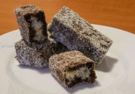 Prăjitură Tăvălită de post