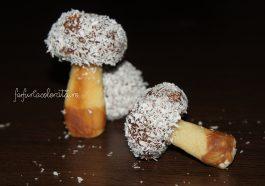 fursecuri ciupercuțe