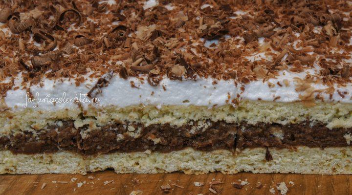 prăjitură Kati