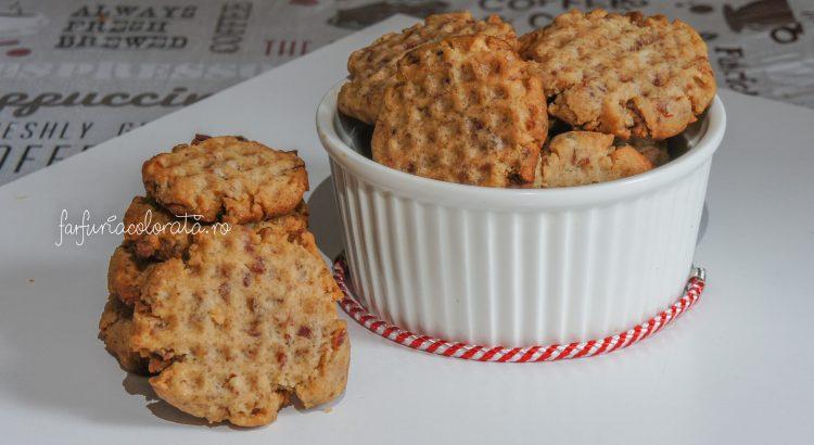 biscuiți de post cu dulceață