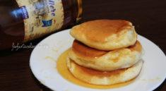 pancakes japoneze