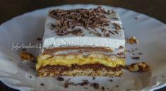 prăjitură kinder bueno