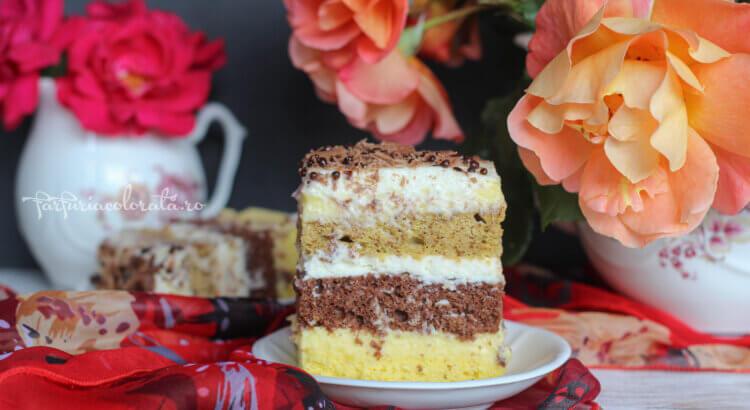 prăjitură izvorul minunilor